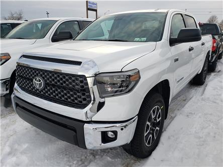 2020 Toyota Tundra Base (Stk: 20-468) in Etobicoke - Image 1 of 2