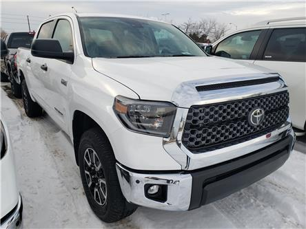 2020 Toyota Tundra Base (Stk: 20-468) in Etobicoke - Image 2 of 2