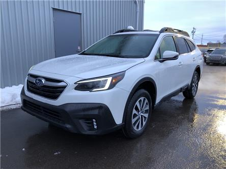 2020 Subaru Outback Touring (Stk: SUB2275) in Charlottetown - Image 1 of 3