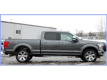 2018 Ford F-150 Lariat (Stk: 9F9160A) in Kitchener - Image 2 of 21
