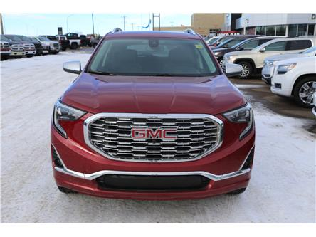 2018 GMC Terrain Denali (Stk: 168448) in Medicine Hat - Image 2 of 23