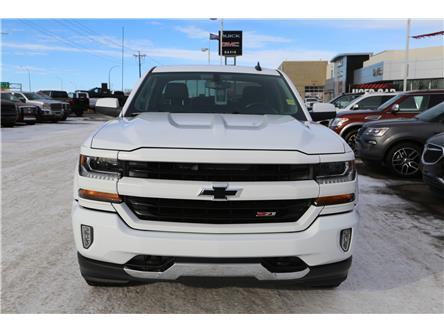 2016 Chevrolet Silverado 1500 2LT (Stk: 180770) in Medicine Hat - Image 2 of 22