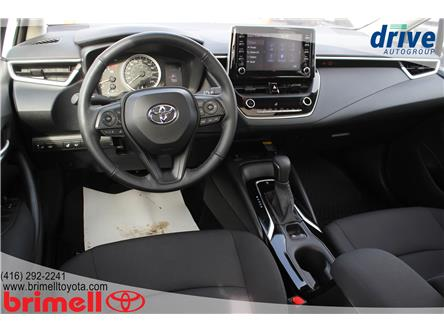 2020 Toyota Corolla LE (Stk: 10212R) in Scarborough - Image 2 of 26