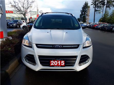 2015 Ford Escape SE (Stk: 8P0932A) in Courtenay - Image 2 of 9