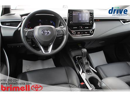2020 Toyota Corolla XSE (Stk: 10226) in Scarborough - Image 2 of 27