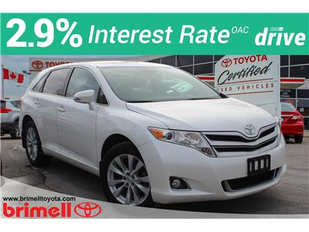 2016 Toyota Venza Base (Stk: 207855A) in Scarborough - Image 1 of 24