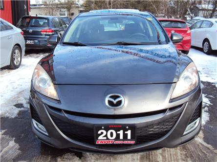 2011 Mazda Mazda3 Sport GS (Stk: ) in Ottawa - Image 2 of 22