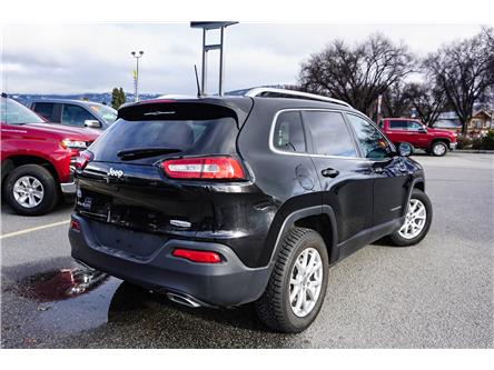 2016 Jeep Cherokee North (Stk: N07819A) in Penticton - Image 2 of 20