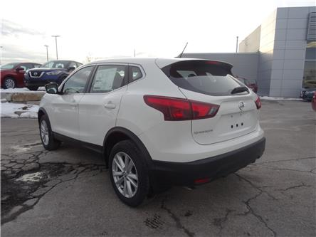 2019 Nissan Qashqai S (Stk: KW329329) in Bowmanville - Image 1 of 39