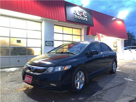 2011 Honda Civic SE (Stk: ) in Cobourg - Image 1 of 12
