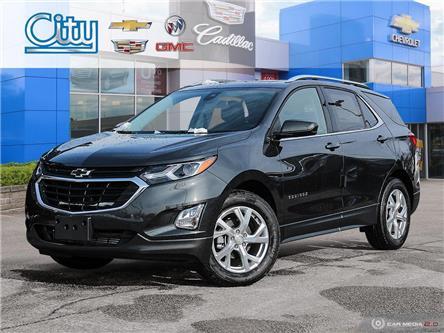 2020 Chevrolet Equinox LT (Stk: 3035624) in Toronto - Image 1 of 28