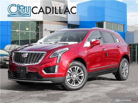 2020 Cadillac XT5 Premium Luxury (Stk: 3032235) in Toronto - Image 1 of 27