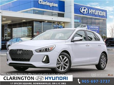 2020 Hyundai Elantra GT Preferred (Stk: 20028) in Clarington - Image 1 of 24