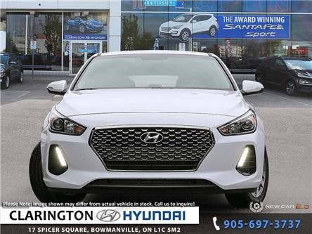 2020 Hyundai Elantra GT Preferred (Stk: 20028) in Clarington - Image 2 of 24
