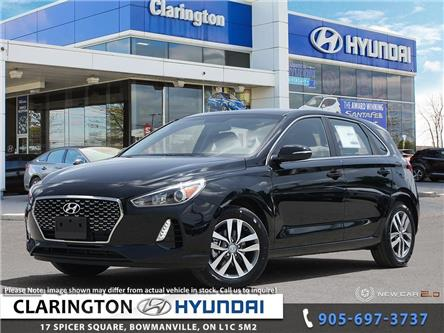 2020 Hyundai Elantra GT Preferred (Stk: 20027) in Clarington - Image 1 of 24