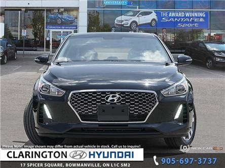 2020 Hyundai Elantra GT Preferred (Stk: 20027) in Clarington - Image 2 of 24
