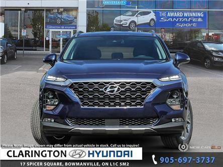 2020 Hyundai Santa Fe Preferred 2.4 (Stk: 20035) in Clarington - Image 2 of 10