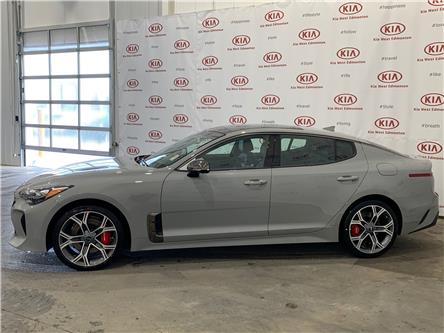 2020 Kia Stinger GT Limited w/Red Interior (Stk: 22149) in Edmonton - Image 2 of 32