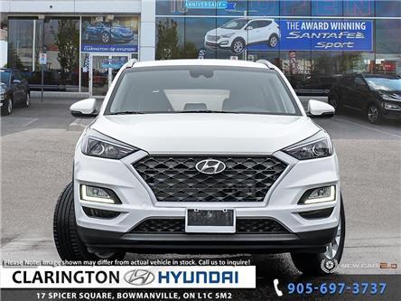 2020 Hyundai Tucson Preferred (Stk: 20022) in Clarington - Image 2 of 24