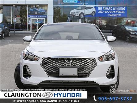 2020 Hyundai Elantra GT Luxury (Stk: 20029) in Clarington - Image 2 of 24