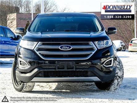 2016 Ford Edge SEL (Stk: PLDU6001T) in Ottawa - Image 2 of 28