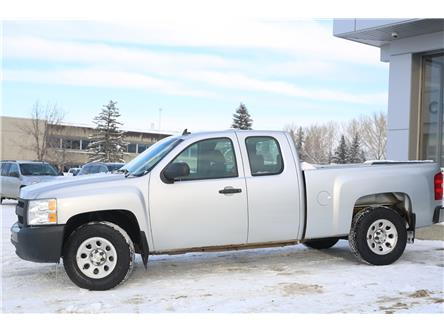 2012 Chevrolet Silverado 1500 WT (Stk: 50323) in Barrhead - Image 2 of 22