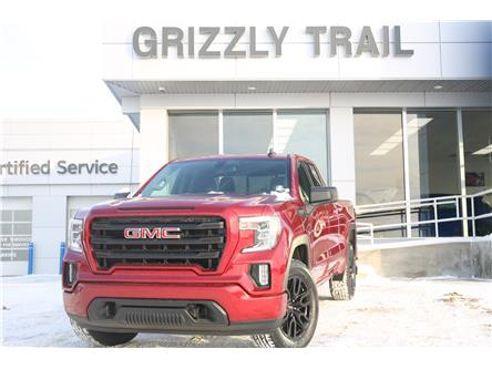 2020 GMC Sierra 1500 Elevation (Stk: 59596) in Barrhead - Image 1 of 32