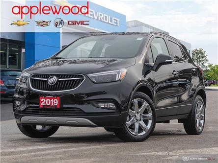 2019 Buick Encore Essence (Stk: 860876JC) in Mississauga - Image 1 of 27
