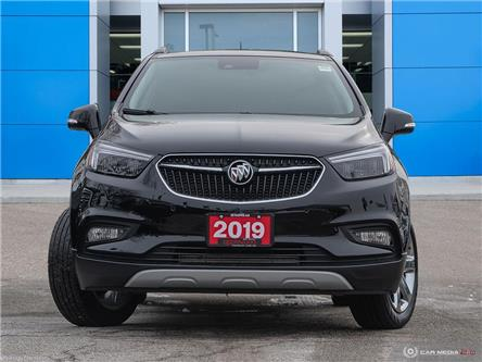 2019 Buick Encore Essence (Stk: 860876JC) in Mississauga - Image 2 of 27
