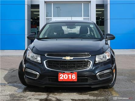 2016 Chevrolet Cruze Limited 1LT (Stk: 147569TN) in Mississauga - Image 2 of 27