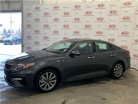 2020 Kia Optima EX (Stk: 22069) in Edmonton - Image 2 of 29