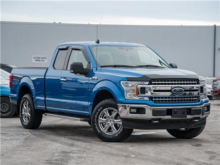 2019 Ford F-150 XLT (Stk: 19RA945T) in St. Catharines - Image 1 of 23