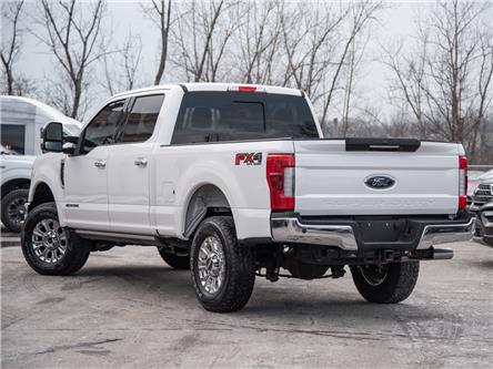 2019 Ford F-250 Lariat (Stk: EL674) in St. Catharines - Image 2 of 25