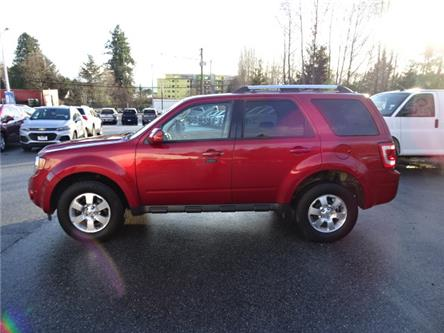 2012 Ford Escape Limited (Stk: SC0137A) in Sechelt - Image 2 of 19