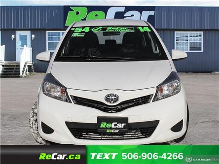 2014 Toyota Yaris LE (Stk: 200118B) in Fredericton - Image 2 of 20