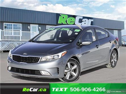 2018 Kia Forte LX (Stk: 200110A) in Fredericton - Image 1 of 22