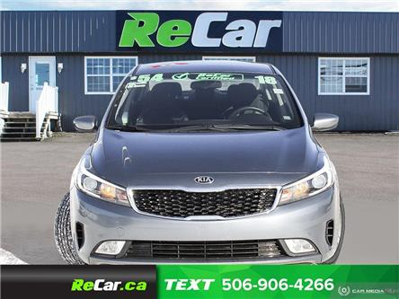 2018 Kia Forte LX (Stk: 200110A) in Fredericton - Image 2 of 22