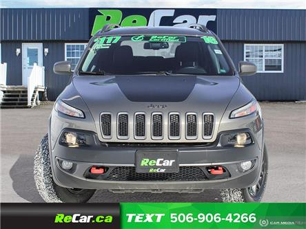 2016 Jeep Cherokee Trailhawk (Stk: 200129A) in Fredericton - Image 2 of 22