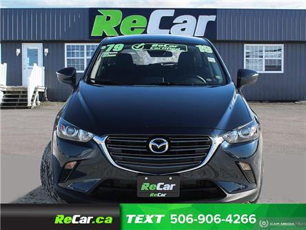 2019 Mazda CX-3 GS (Stk: 200159A) in Fredericton - Image 2 of 20