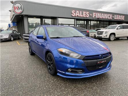 2013 Dodge Dart SXT/Rallye (Stk: 13-118440) in Abbotsford - Image 1 of 14