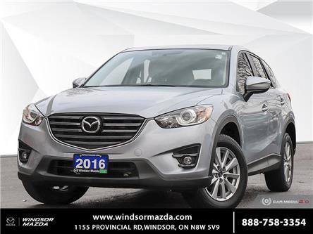 2016 Mazda CX-5 GS (Stk: PR5477) in Windsor - Image 1 of 28