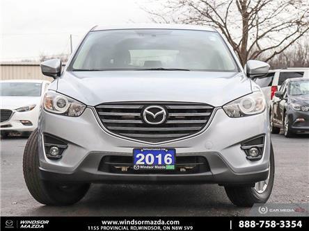 2016 Mazda CX-5 GS (Stk: PR5477) in Windsor - Image 2 of 28