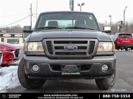 2011 Ford Ranger  (Stk: TR0747) in Windsor - Image 2 of 27
