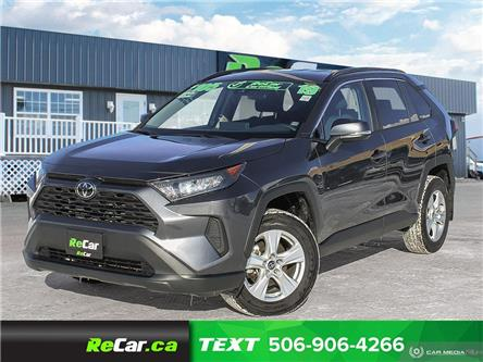 2019 Toyota RAV4 LE (Stk: 200143A) in Saint John - Image 1 of 23