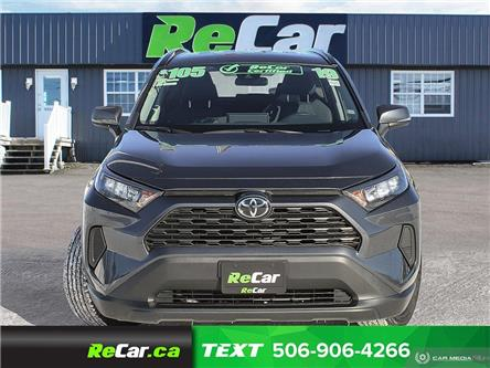 2019 Toyota RAV4 LE (Stk: 200143A) in Saint John - Image 2 of 23