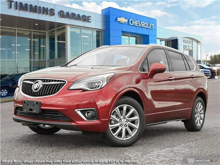2020 Buick Envision Essence (Stk: 20271) in Timmins - Image 1 of 23