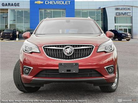 2020 Buick Envision Essence (Stk: 20271) in Timmins - Image 2 of 23