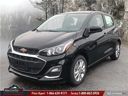 2020 Chevrolet Spark 1LT CVT (Stk: CLC431881) in Terrace - Image 1 of 7
