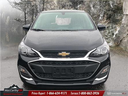 2020 Chevrolet Spark 1LT CVT (Stk: CLC431881) in Terrace - Image 2 of 7