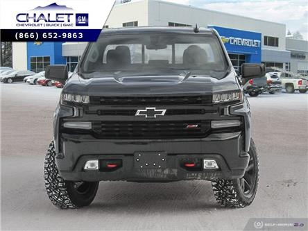 2020 Chevrolet Silverado 1500 LT Trail Boss (Stk: 20C17524) in Kimberley - Image 2 of 25